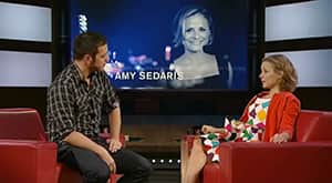 George stroumboulopoulos tonight amy sedaris for Amy sedaris crafts for poor people