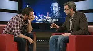 GST S1: Episode 163 - Anil Kapoor & Andrew Westoll