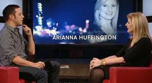 GST S1: Episode 45 - Arianna Huffington