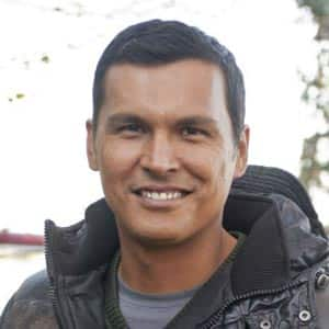 George Stroumboulopoulos Tonight | Adam Beach