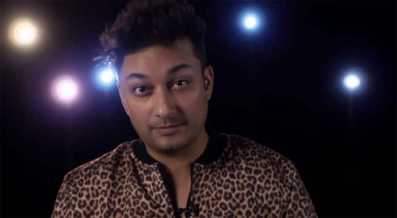 BEST STORY EVER: Raghav Caught In An Elevator With Miss India