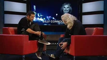 GST S1: Episode 7 - Billy Connolly