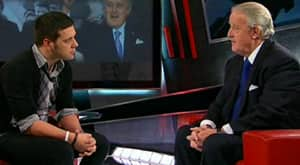 THE HOUR S5: Rick Mercer & Brian Mulroney