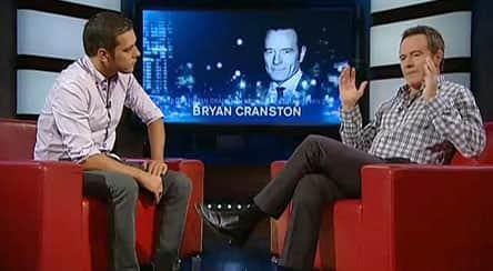 GST S2: Episode 4 - Bryan Cranston & Naheed Nenshi