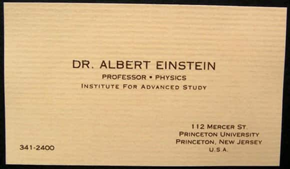 George stroumboulopoulos tonight the evolution of the business business cards einsteing reheart Images