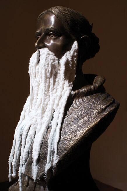 Salt Beard, 2009