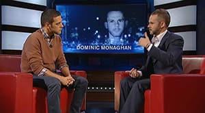 GST S2: Episode 159 - Dominic Monaghan & Calvin Trillin