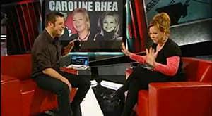 THE HOUR S6: Episode 130 - Hilary Clinton & Caroline Rhea