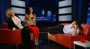 GST S2: Episode 98 - Jill Hennessy, Caroline Rhea & Jeff Ross