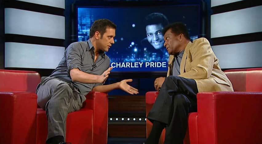 GST S2: Episode 150 - Charley Pride & Kevin Durand