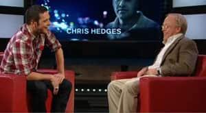 GST S1: Episode 32 - Chris Hedges