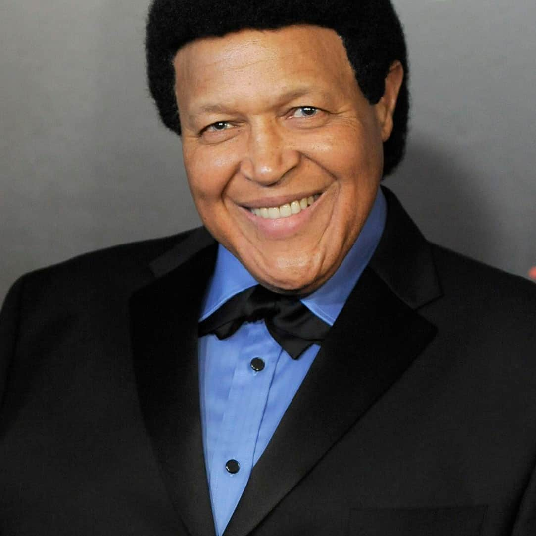 chubby checker and the