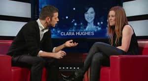 GST S2: Episode 96 - Clara Hughes & Dave Bidini
