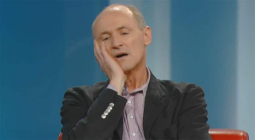 Colm Feore On John Woo's Face/Off And John Travolta's Acting Choice