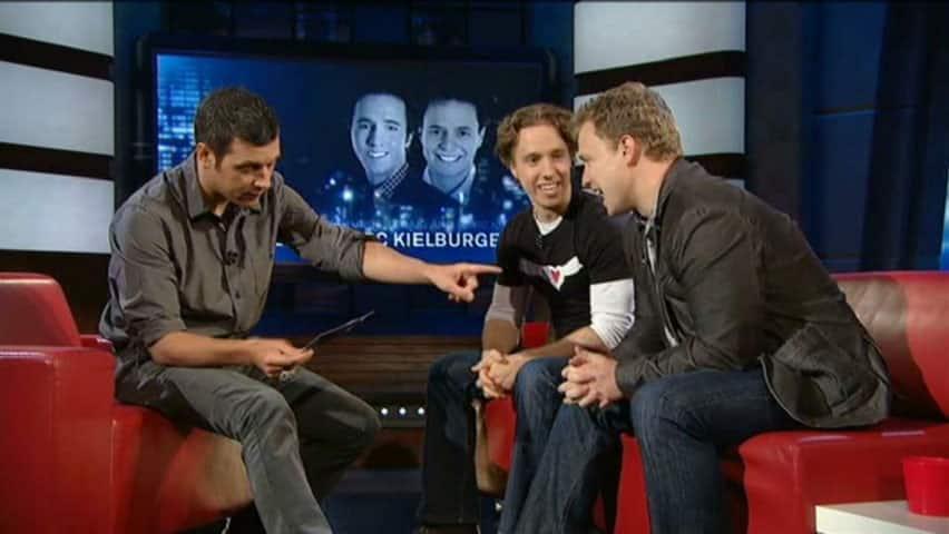 GST S2: Episode 149 - Craig, Marc Kielburger & Yung Chang