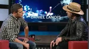 GST S1: Episode 54 - Daniel Lanois & The Temper Trap