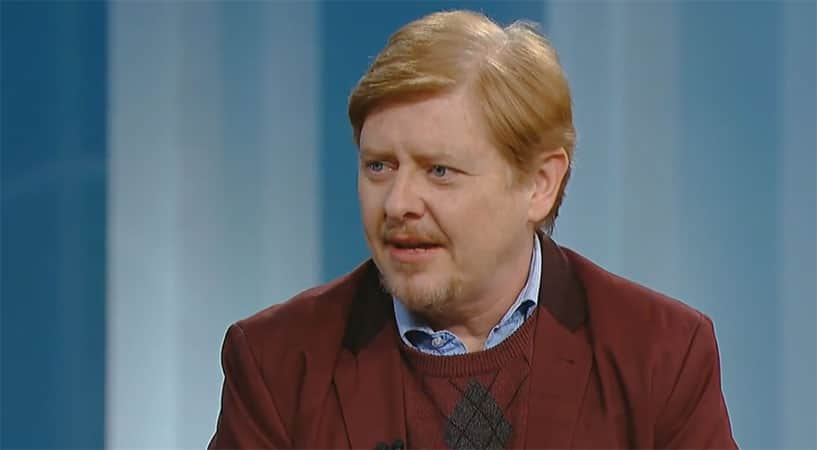 dave foley movies