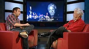 GST S1: Episode 142 - David Suzuki
