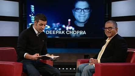GST S1: Episode 12 - Deepak Chopra