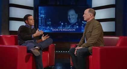 GST S2: Episode 55 - Don Ferguson & Niall Ferguson