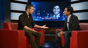 GST S2: Episode 152 - Dr. Sanjay Gupta & Art Hindle