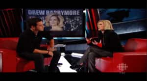 THE HOUR S6: Episode 5 - Richard Dawkins & Drew Barrymore