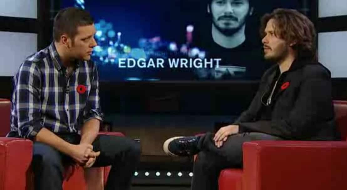GST S1: Episode 34 - Edgar Wright & Sweet Thing