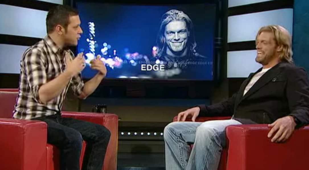 GST S1: Episode 124 - Edge