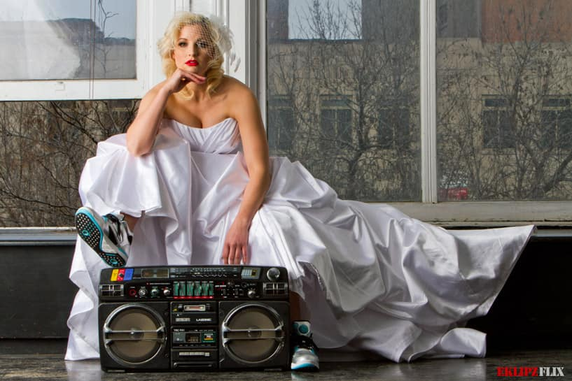 Married to the Music, 2010