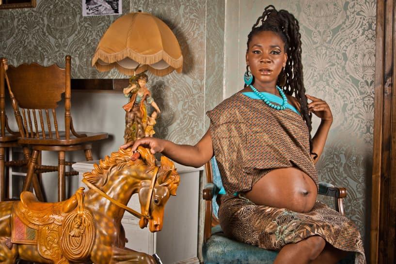 QCE Maternity, 2013