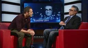 GST S2: Episode 38 - Eugene Levy & Umberto Eco