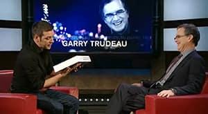 GST S1: Episode 52 - Garry Trudeau