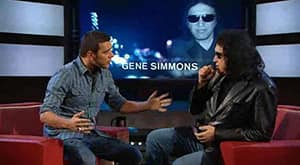 GST S1: Episode 10 - Gene Simmons & Shannon Tweed