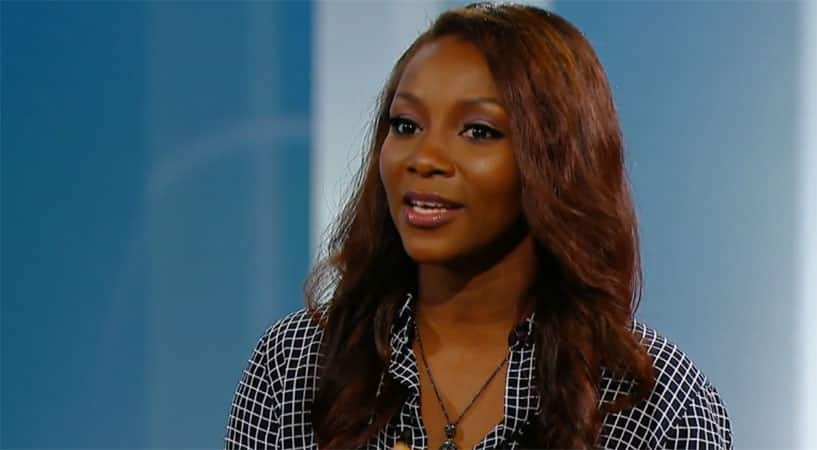"Genevieve Nnaji Says She ""Learned A Lot About Our Struggles"" From Half Of A Yellow Sun"