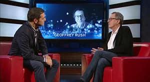 GST S2: Episode 50 - Geoffrey Rush & Dr. Peter Singer