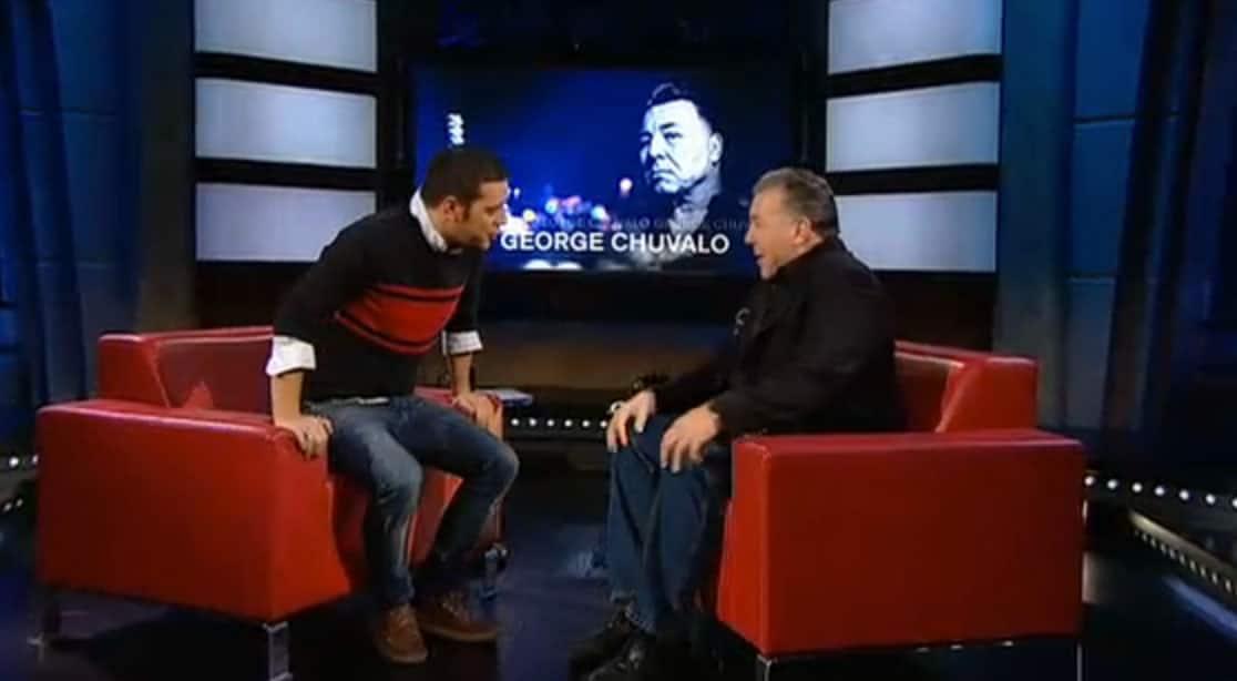 GST S1: Episode 73 - George Chuvalo
