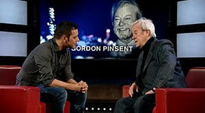 GST S1: Episode 97 - Gordon Pinsent
