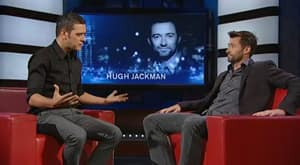 GST S2: Episode 2 - Hugh Jackman & President Nasheed