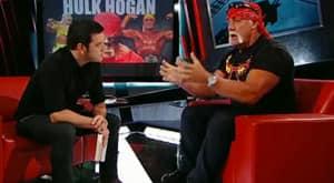THE HOUR S6: Episode 55 - Hulk Hogan & Mark Messier