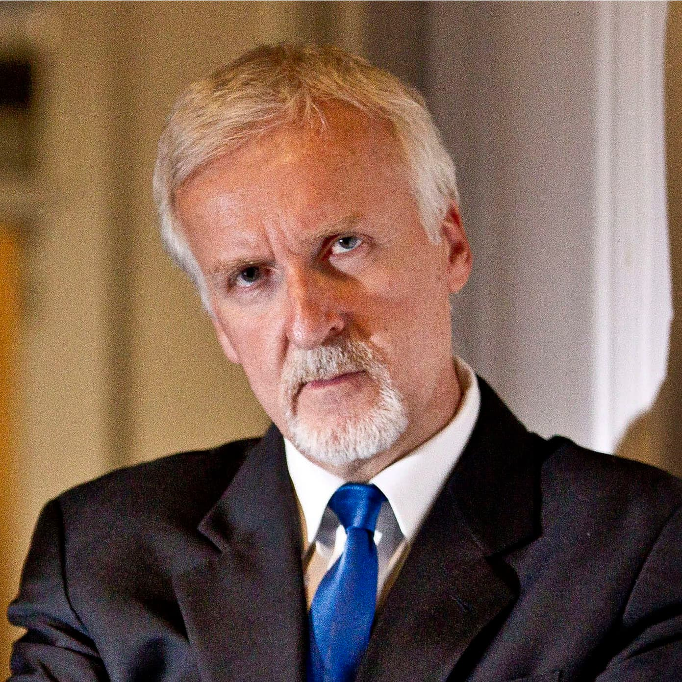 James Cameron: George Stroumboulopoulos Tonight