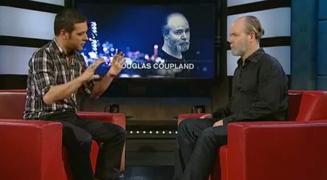 GST S1: Episode 87 - James Cameron & Douglas Coupland