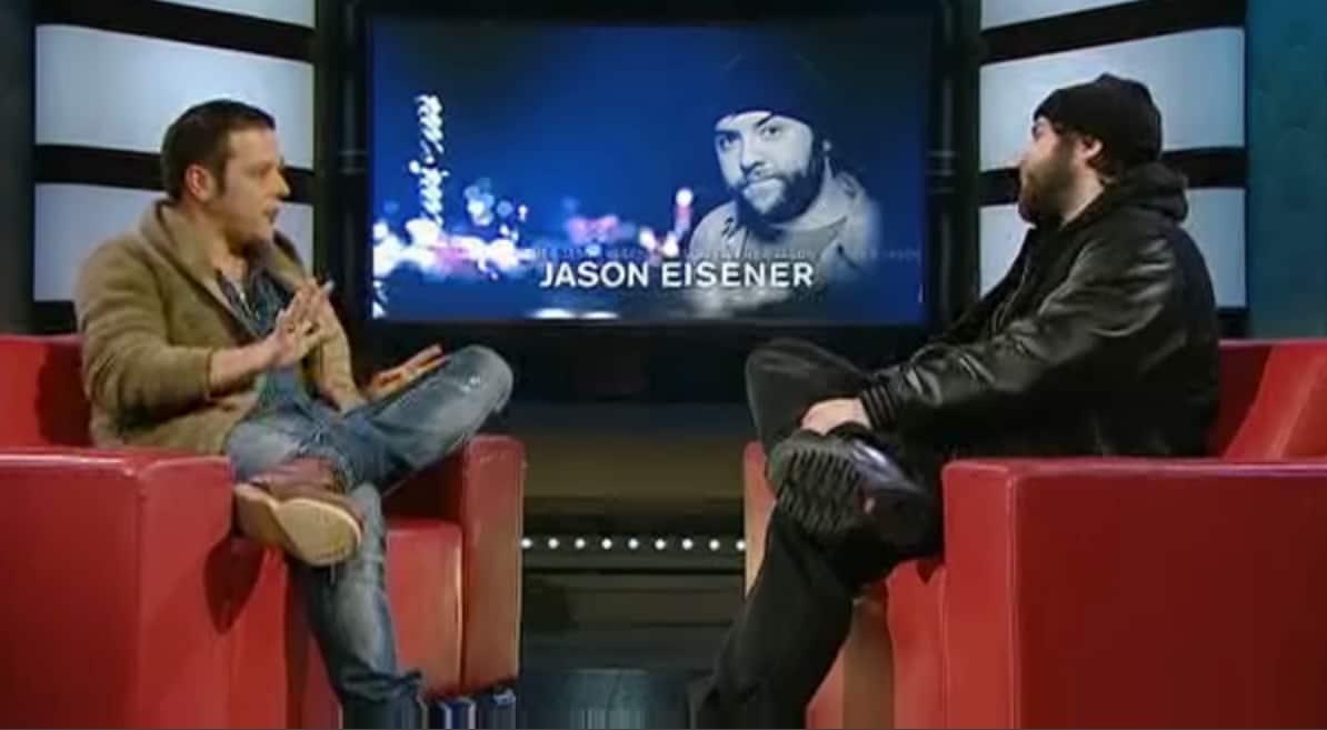 GST S1: Episode 121 - Jason Eisener & Bahamas