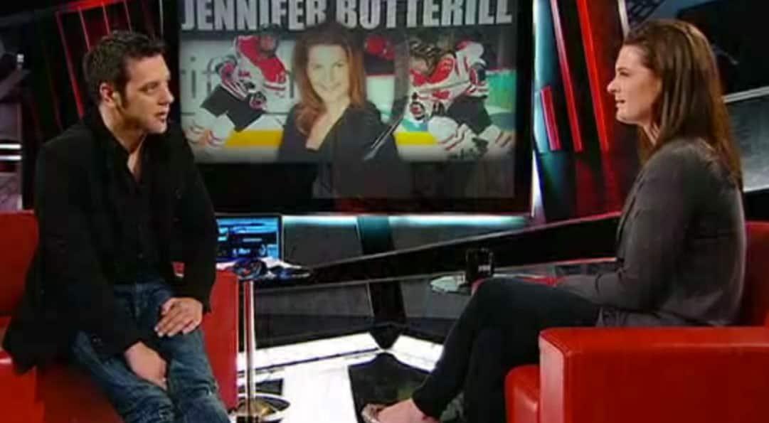 THE HOUR S6: Episode 120 - Jennifer Botterill & Bret Hart