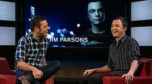 GST S1: Episode 51 - Jim Parsons