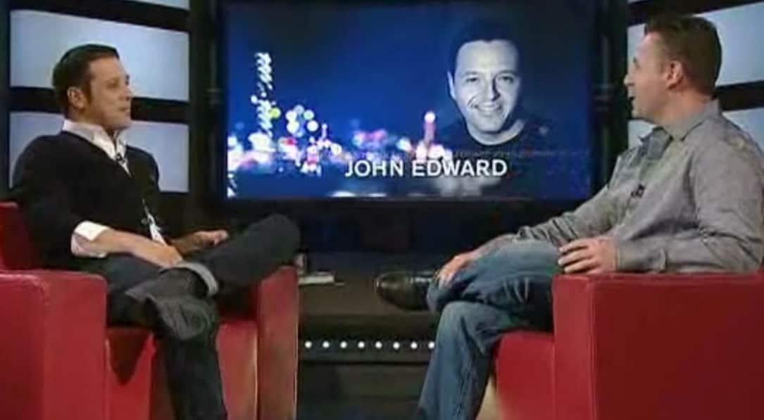GST S1: Episode 120 - John Edward