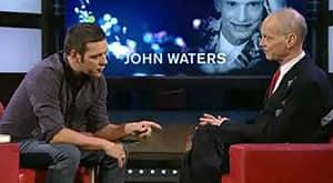 GST S1: Episode 29 - John Waters