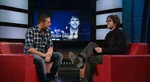 GST S1: Episode 76 - Josh Groban