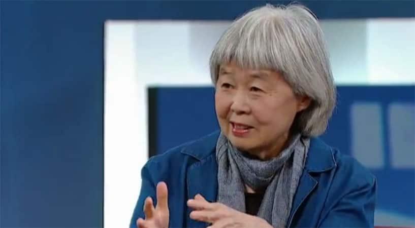 """I Think It's Miraculous:"" Joy Kogawa Talks About The Legacy Of 'Obasan'"