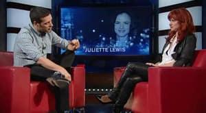 GST S2: Episode 80 - Juliette Lewis & Auma Obama