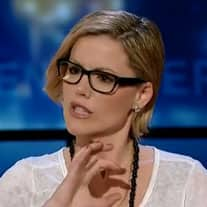 INTERVIEW: Kathleen Robertson
